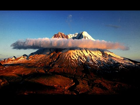 Mt. Saint Helens: 35th Anniversary of Eruption 1980