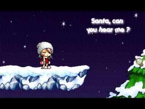 MMV- Santa Can You Hear Me ♥