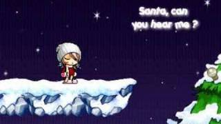 MMV- Santa Can You Hear Me ♥