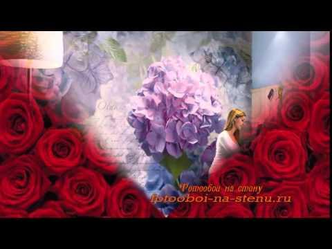 A_R  DIY:Большие бумажные цветы для декора