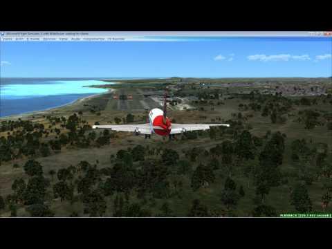 BOEING 737-200 RUTACA AIRLINES FSX
