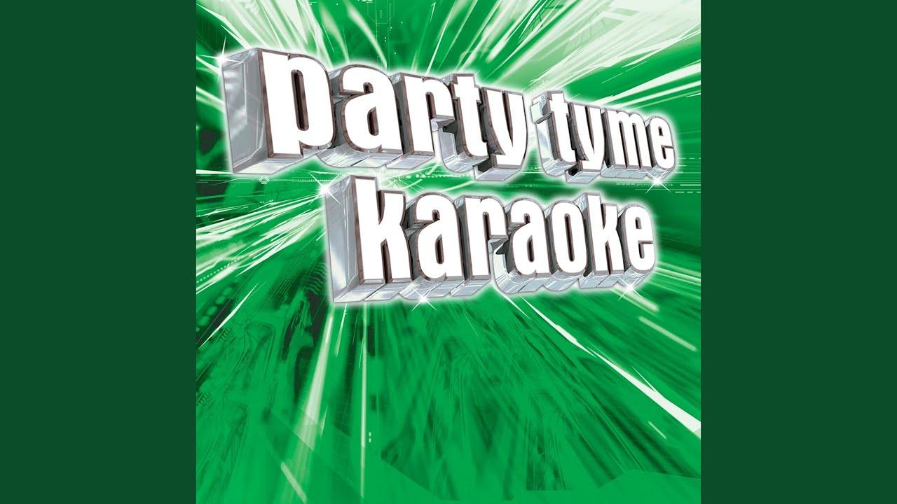 Whatever You Like (Made Popular By T I ) (Karaoke Version)