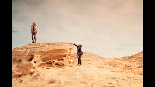 IT STAINS THE SANDS RED (2017) Exclusive