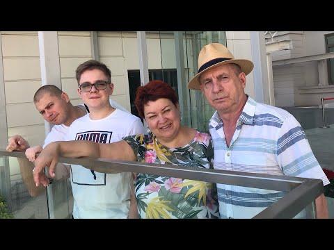 Собирались в Болгарию, а оказались в Турции!