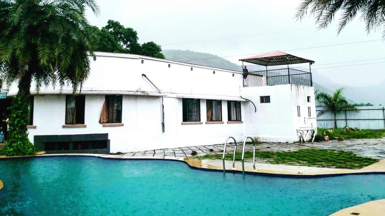 Bungalow In Lonavala For Rent 9967812233 Youtube