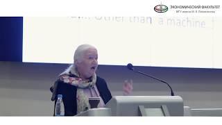 видео: Татьяна Черниговская «Мозг потерялся в цифровом мире»