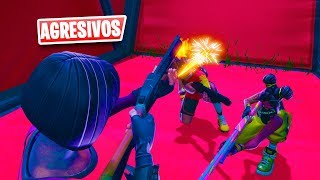 Rich Laugh at Me For Not Having Skins and I Show You All My Exclusive Skins - Fortnite