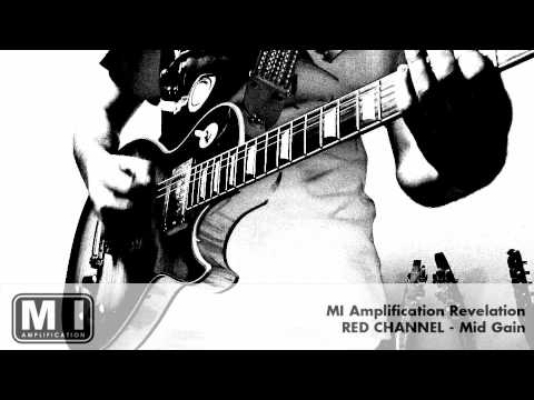 MI Amplification Revelation  Adam Jones TOOL