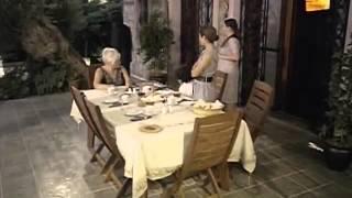 Турецкий сериал.Недопетая песня 3 серия.на русском.