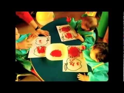 Somos beb s pero c mo nos gusta experimentar en nuestra - Escuelas infantiles pozuelo ...