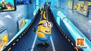 Despicable Me: Minion Rush - Google Play Trailer thumbnail
