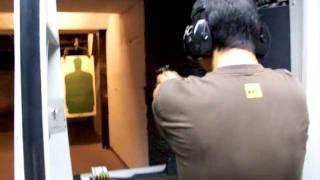 357 Magnum Revolver Pistol Thumbnail