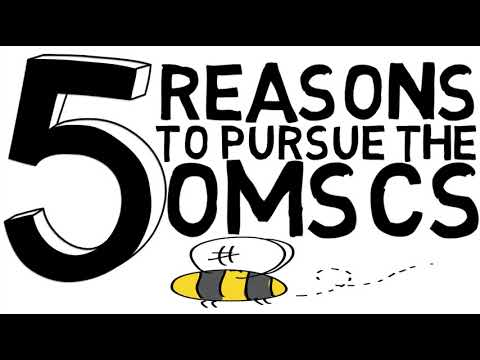 5 Things to know about the OMSCS at Georgia Institute of Technology