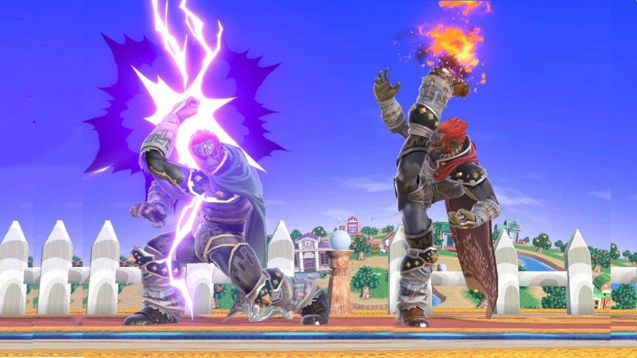 Download Craziest Super Armor Moments in Smash Ultimate