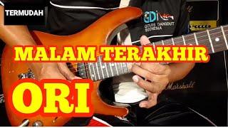 Download lagu TUTORIAL MELODI MALAM TERAKHIR ORI RHOMA IRAMA feat RITA SUGIARTO II Melodi Dangdut Termudah MP3