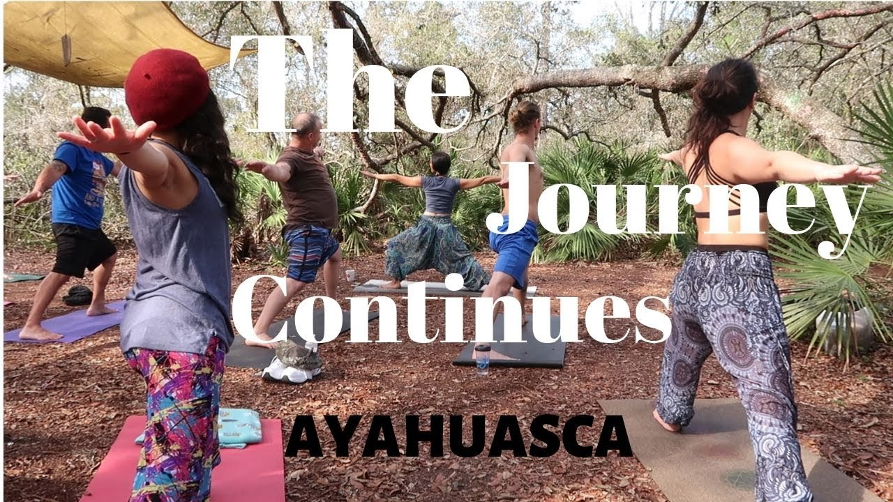 Ayahuasca Healing At (Soul Quest Ayahuasca Church of Mother Earth in  Orlando, FL)