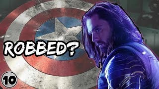 Top 10 Major Things Wrong With Avengers: Endgame