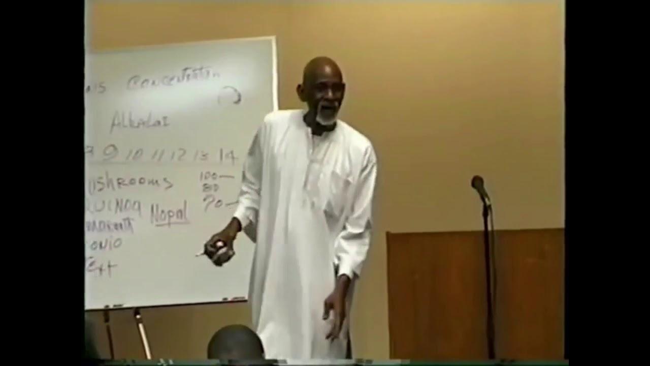 Dr Sebi on Garlic » The African Bio-Mineral Balance