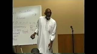 Dr Sebi Explain - Why No Garlic - No pumpkin Seeds