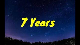 Charli XCX- 7 Years