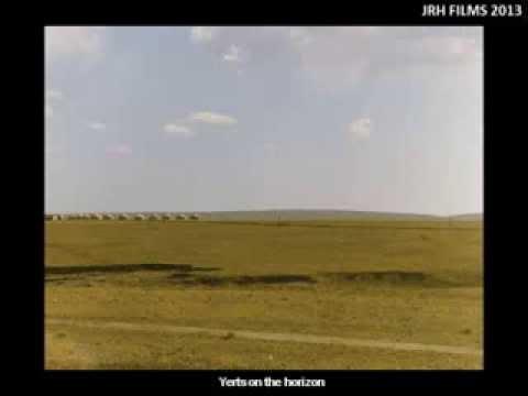 Travels Through Inner Mongolia
