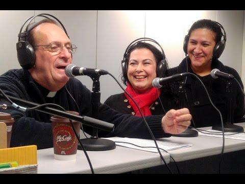 Padre José Eugenio Hoyos-Salvando los Matrimonios e Invitación al V Encuentro de Parejas