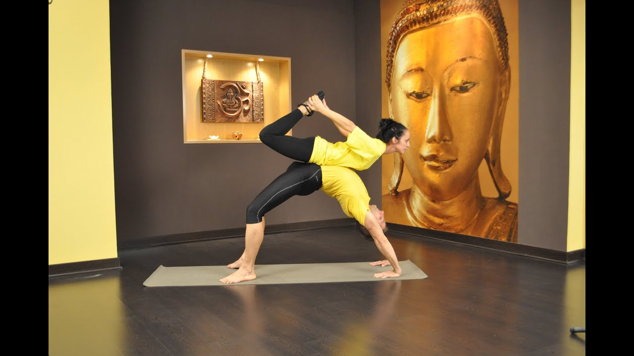 yoga en mostoles
