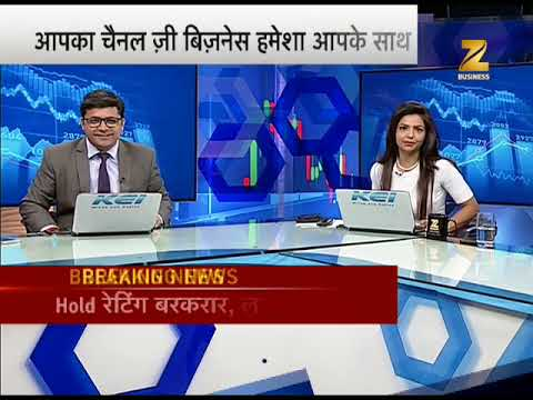 Share Bazar Live: SGX Nifty strong with a pullback of 60 points
