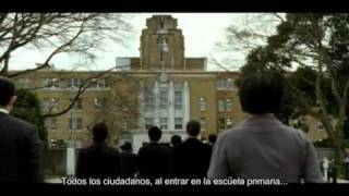 Un trailer hecho en principio para la presentación de Ikigami en el...