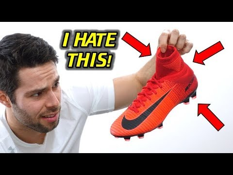 1dc9fbad9922a THIS NEEDS TO STOP! - TOP 5 SOCCER CLEAT TRENDS THAT I HATE! - YouTube