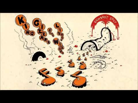 King Gizzard & The Lizard Wizard - I'm Sleepin' In