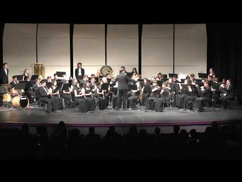 At Morning's First Light - Parkrose High School Concert Band
