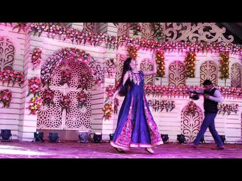 Naino Wali Ne Cheda Man Ka Pyala Dance