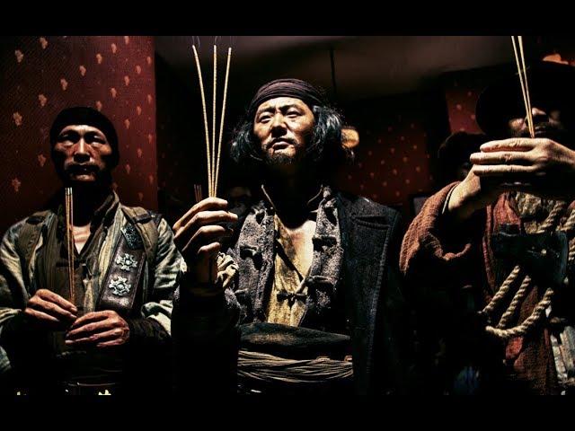 【牛叔】抗日奇侠之小李飞刀传,黄渤出场就死,宁浩的这部喜剧把我看哭了