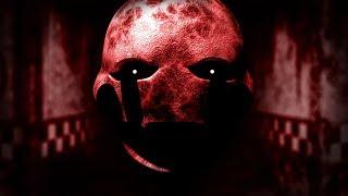 SAM TO SOBIE ZROBIŁEŚ | A Shadow Over Freddy's #5