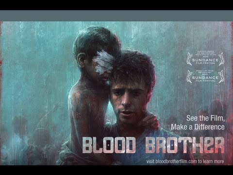 blood brothers dancing