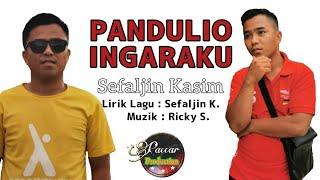 Download Lagu Lagu Murut Terbaru - PANDULIO INGARAKU - Sefaljin Kasim (Music Video With Lyrics) mp3