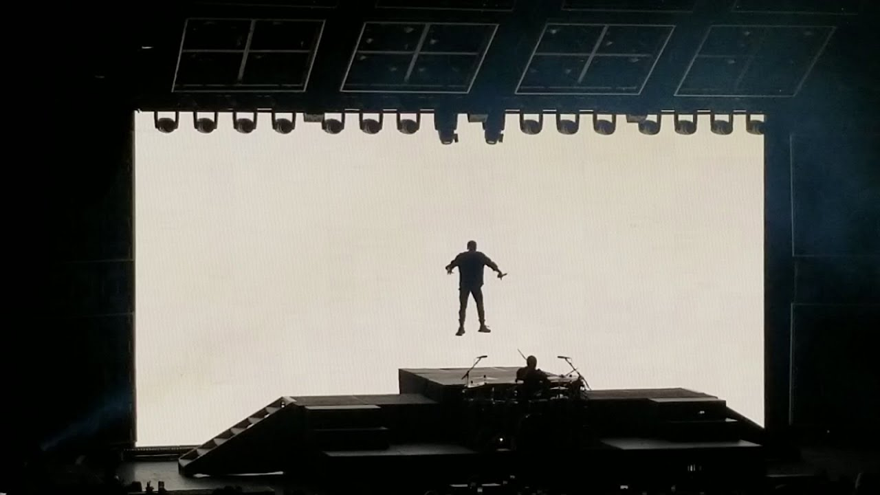 Download NF - PAID MY DUES Live (CLOUDS Tour Opener)