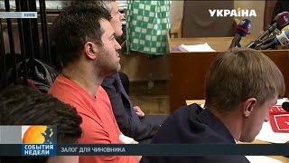 Роман Насиров   остаётся под арестом