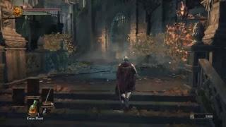 Dark Souls 3 pt 2 (New character)!!!!