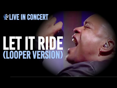 Let It Ride (Looper Version) - Charles Simmons at the Seat Music Session 2012