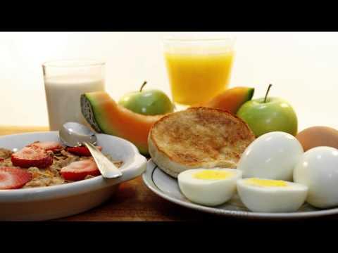 10 Alimentos Para Controlar La Ansiedad Por Comer Y Bajar De Peso [HD]
