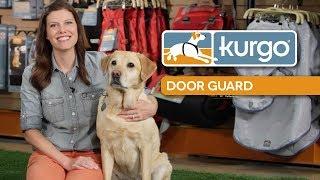 How to Install the Kurgo Car Door Guard