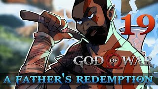 [19] A Father's Redemption (Let's Play God of War [2018] w/ GaLm)