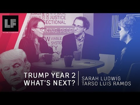 Trump Year 2: What's Next?
