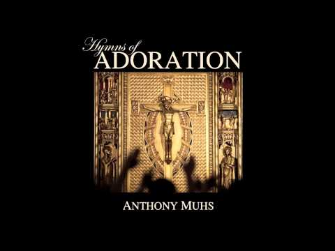 Be My All / Here I Am - Anthony Muhs feat. Stephanie Muhs & Katie Keogler