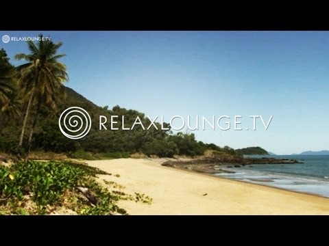 Naturvideos - Chillout Musik, Relax & Hawaii - PARADIESE