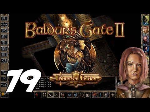 Baldur's Gate II: Enhanced Edition [Part 79] - The Shadowmaster  