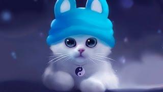 Кот или кролик)