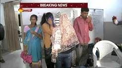 Hitech Prostitution in Hyderabad Ten Girls Arrested